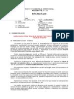 Proyecto Curricular Instituciona1