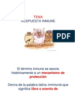 8 Sistema Inmune Clase 8 Primera Parte Completa (1)