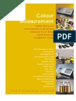 General Catalogue Tintometer Lovibond Oils-fats