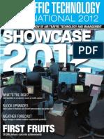 77988150 Air Traffic Technology International 2012
