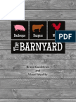 The Barnyard Brand Book