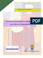 Cooperativa Asistencia a Domicilio Para Personas Dependientes ... Cudillero