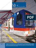 Revista -NL Rizoma 07 - Movilidad Sustentable