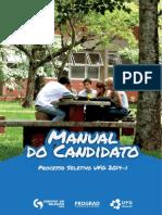 ManualdoCandidato2014