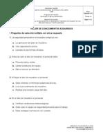 Taller Seguridad Personal Muestreo - Decreto 3930 de 2010