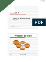 Cap 4 Integration 4.1 5th Ed