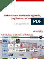 presentacinforomodelodevigilanciacompilada-120816133841-phpapp01