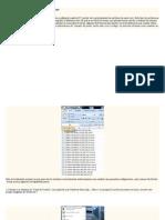 Configurar PC Para Archivos CSV