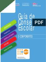 Guia5componentesConsejeriaEscolar