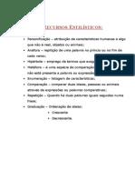 resumos _recursos_estilisticos