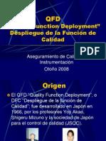 Metodologia QFD - LC