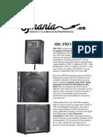 jrx 200, djmania.es