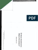 Encontro 2 - Bercovici - o Ainda Indispensavel Direito Economico
