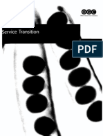 OGC - ITIL v3 - Service Transition