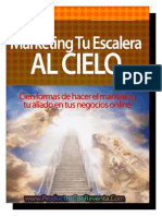 Marketing Tu Escalera Al Cielo (MRR)