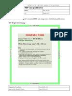 SL000010 Tabloid 285 X 360 PDF Size Specification