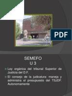 3 Semefo