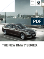 7series Saloon Catalogue