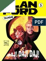 Alan Ford 05 - Daj! Daj! Daj!