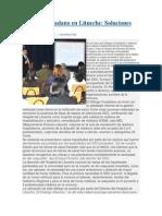 12/09/13 vicl Diálogo ciudadano en Litueche