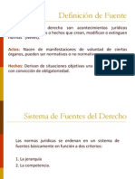5. 02_ Fuentes Del Derecho 2012