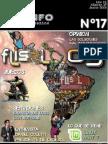 """Publicada TuxInfo 17, con pack especial """"las distribuciones GNU/Linux mas populares"""""""