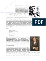 Biografias y Obras