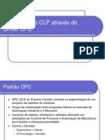 Passo-a-Passo para comunicação via OPC