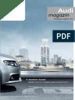 Audi Magazine 04 2007