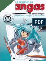 Apprendre.a.dessiner.les.Mangas (DRAW PROJECT)