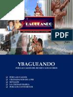 YBAGUEANDO