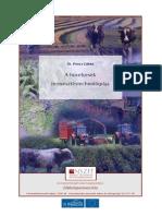 hüvelyesek termesztéstechnológiája