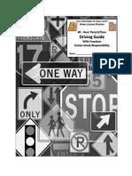 Utah Parent and Teen Driving Guide
