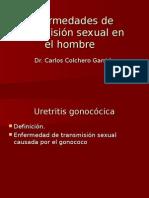 ENFERMEDADES DE TRANSMISIÓN SEXUAL