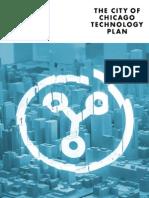 City of Chicago Tech Plan
