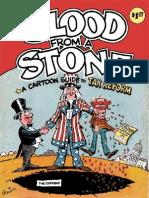 1977 - NYPIRG, Tax Reform Comic Book