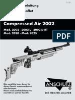 ANSCHUTZ 2002