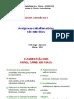 analgésicos-antiinflamatórios não-esteróides 2012.1
