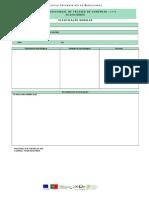 Planificação modular 2009-2010 COM FR