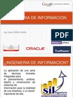 sesion 1. - ingenieria de información