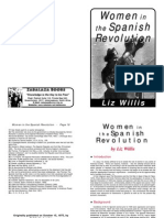 Women in the Spanish Revolution