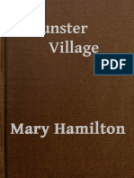 Munster Village by Mary Agnes Hamilton