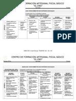 Bloque de Conocimiento de Estudios Sociales 2011 2012