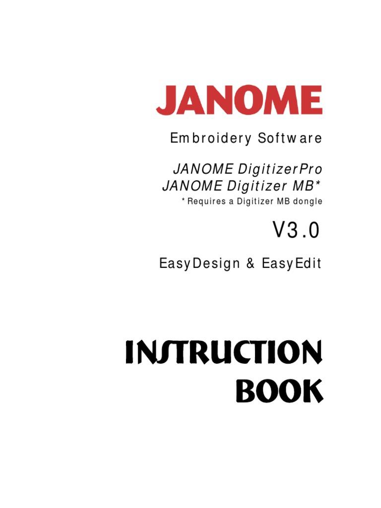 Janome 6600 Manual Download Usb Drive