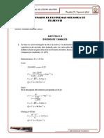 Solucionario de Problemas Mecanica de Fluidos II