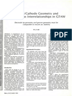 Geometry and Shielding Gas Interrelationships in GTAW = WJ_1980_12_s364