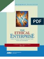 HR Ethics Enterprise 06
