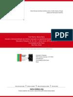 Inclusão e internacionalização dos direitos à educação- as experiências brasileira, norte-americana
