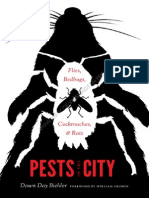 Pests in the City