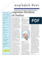 Supreme Mockery of Justice-QAder Molla